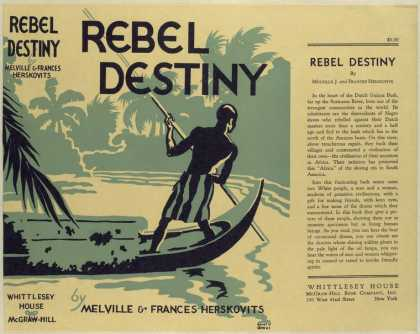Dust Jackets - Rebel destiny / by Melvil