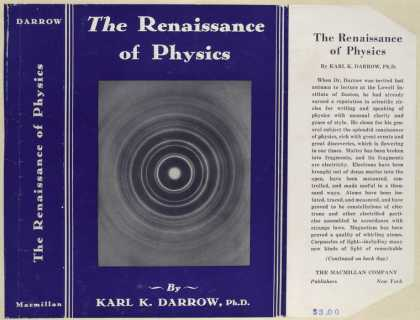 Dust Jackets - The renaissance of physic