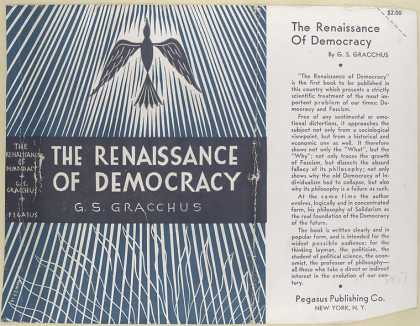 Dust Jackets - The renaissance of democr