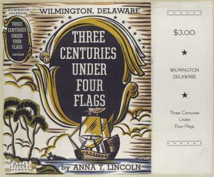 Dust Jackets - Wilmington, Delaware : th