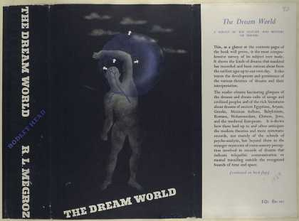 Dust Jackets - The dream world.