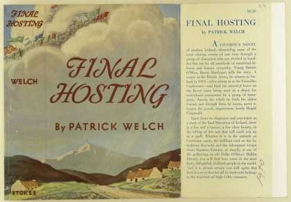 Dust Jackets - Final hosting.