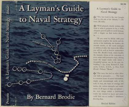 Dust Jackets - A layman's guide to naval