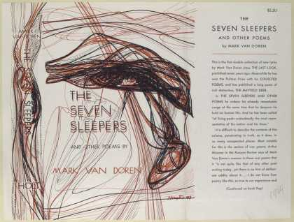 Dust Jackets - The seven sleepers, and o