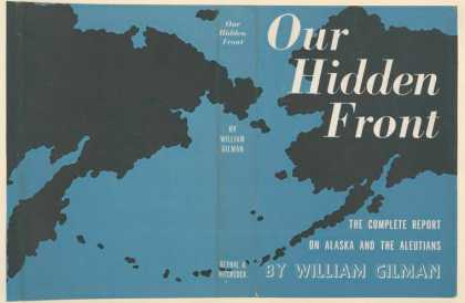 Dust Jackets - Our hidden front.