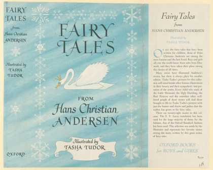 Dust Jackets - Fairy tales.