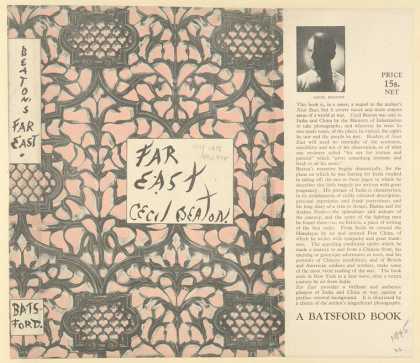 Dust Jackets - Far East.