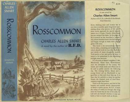 Dust Jackets - Rosscommon.