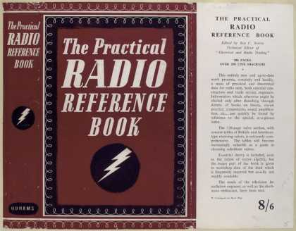 Dust Jackets - The Practical Radio Refer