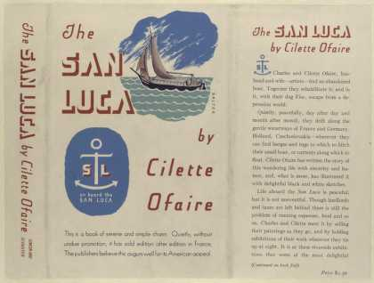 Dust Jackets - The San Luca / by Cilette