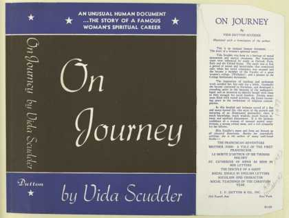 Dust Jackets - On journey / by Vida Scud