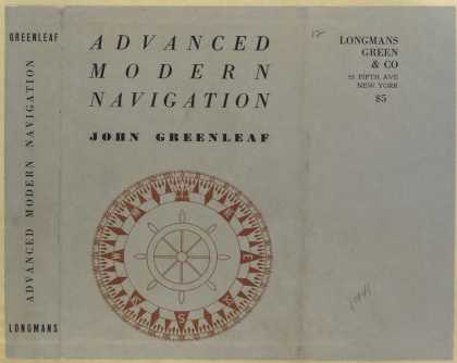 Dust Jackets - Advanced modern navigatio