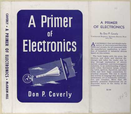 Dust Jackets - A primer of electronics