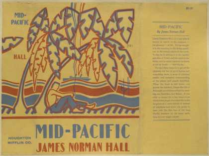 Dust Jackets - Mid-Pacific.
