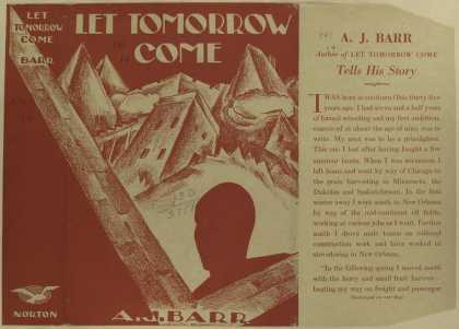 Dust Jackets - Let tomorrow come.