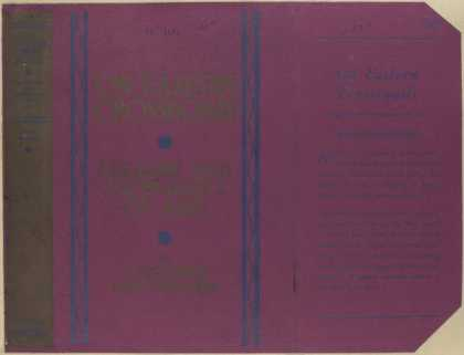 Dust Jackets - On Eastern crossroads le