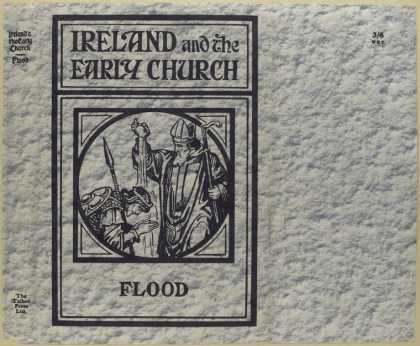 Dust Jackets - Ireland and the early Chu