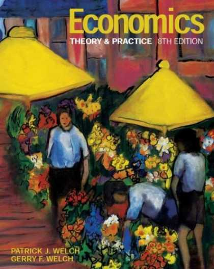 Economics Books - Economics: Theory and Practice
