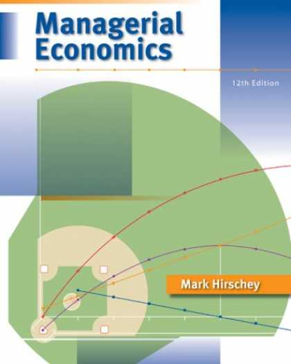Economics Books - Managerial Economics (with InfoApps 2-Semester Printed Access Card)