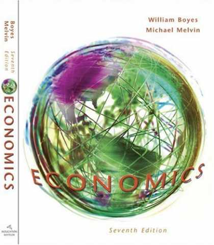 Economics Books - Economics, Seventh Edition