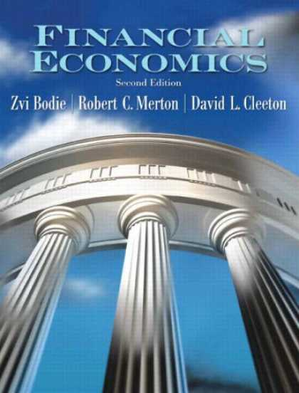 Economics Books - Financial Economics (2nd Edition) (Prentice Hall Series in Finance)