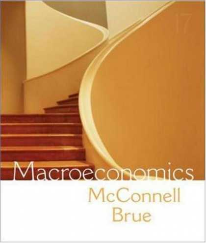 Economics Books - Macroeconomics