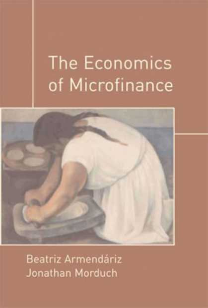 Economics Books - The Economics of Microfinance
