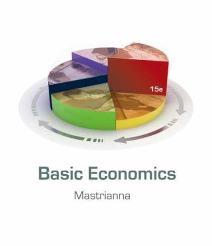 Economics Books - Basic Economics (with InfoTrac College Edition 2-Semester Instant Access Code an