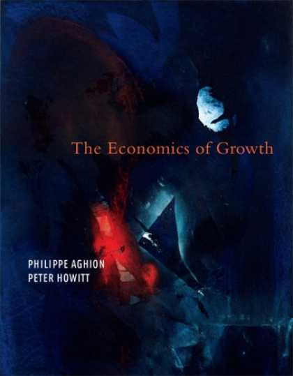 Economics Books - The Economics of Growth