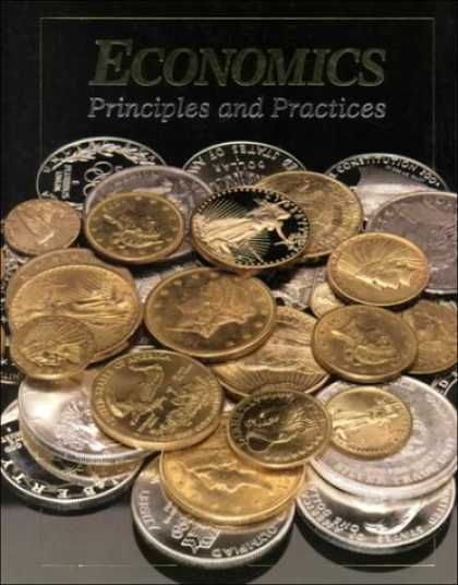 Economics Books - Economics: Principles and Practice