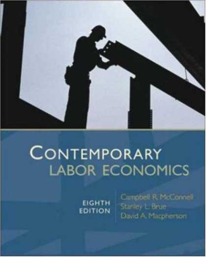Economics Books - Contemporary Labor Economics