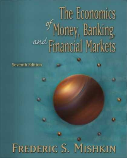 Economics Books - Economics of Money, Banking, and Financial Markets plus MyEconLab Student Access