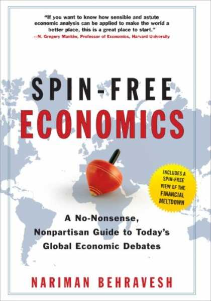 Economics Books - SPIN-FREE ECONOMICS