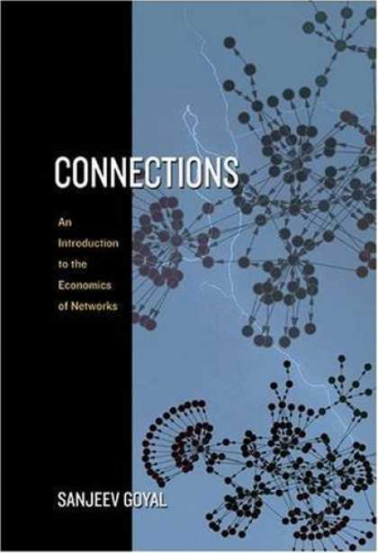 Economics Books - Connections: An Introduction to the Economics of Networks