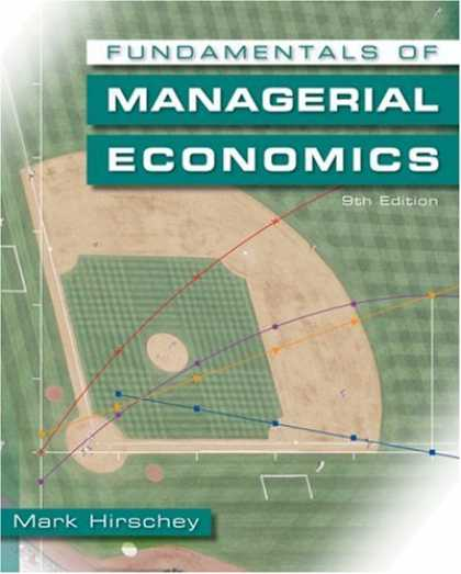 Economics Books - Fundamentals of Managerial Economics (with InfoApps Printed Access Card)