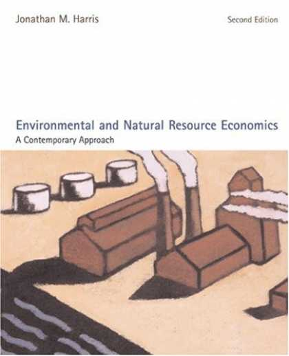 Economics Books - Environmental and Natural Resource Economics: A Contemporary Approach