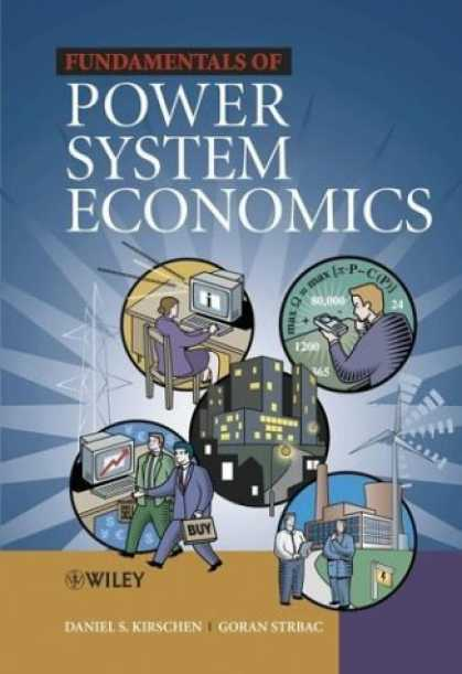 Economics Books - Fundamentals of Power System Economics