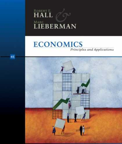 Economics Books - Economics: Principles and Applications