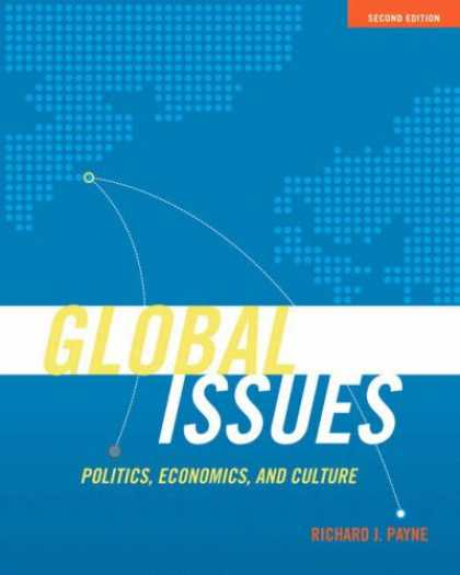 Economics Books - Global Issues: Politics, Economics and Culture (2nd Edition) (MySearchLab Serie