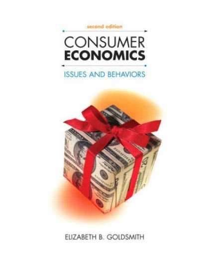Economics Books - Consumer Economics: Issues and Behaviors (2nd Edition) (v. 2)