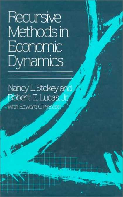 Economics Books - Recursive Methods in Economic Dynamics