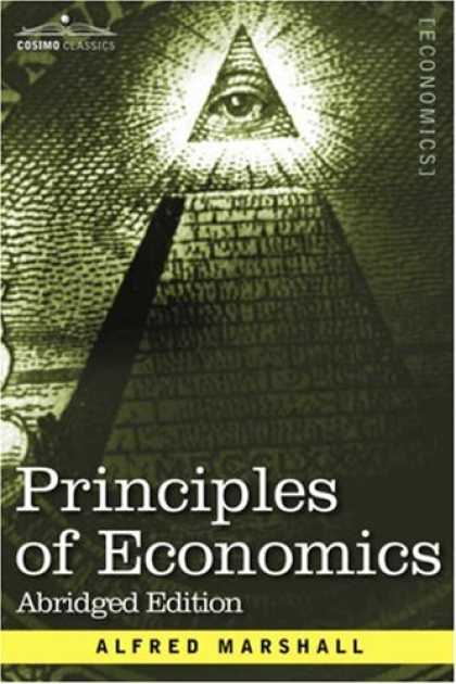 Economics Books - Principles of Economics: Abridged Edition