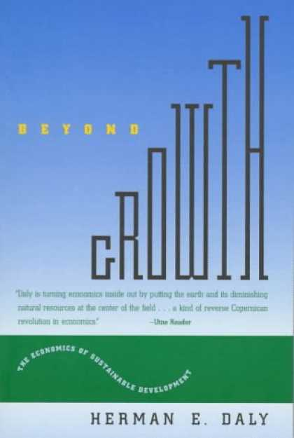 Economics Books - Beyond Growth: The Economics of Sustainable Development