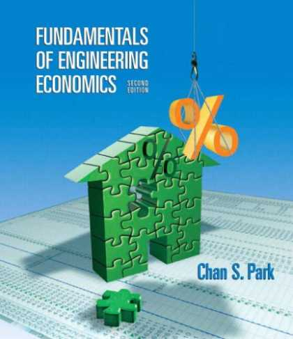 Economics Books - Fundamentals of Engineering Economics (2nd Edition)