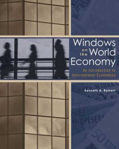 Economics Books - Windows on the World Economy: An Introduction to International Economics