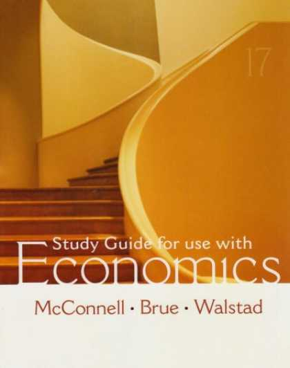 Economics Books - Study Guide for use with Economics