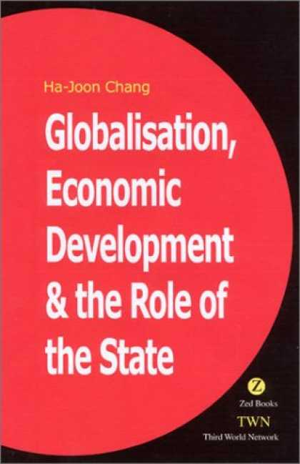 Economics Books - Globalization, Economic Development and the Role of the State