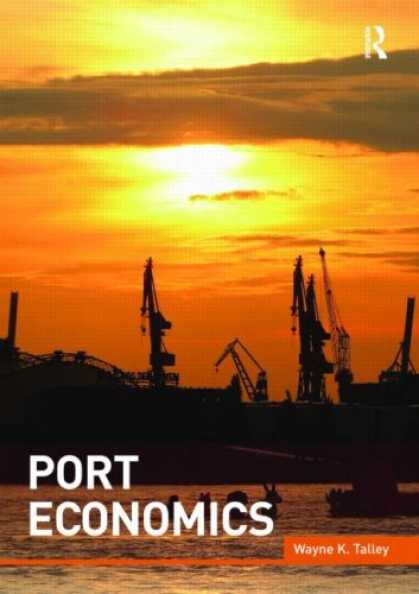 Economics Books - Port Economics