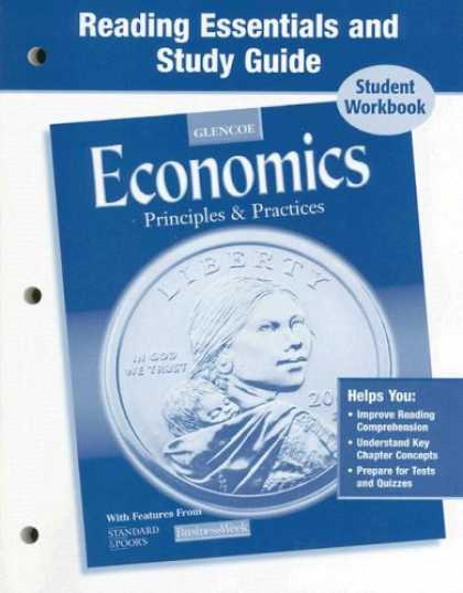 Economics Books - Economics: Principles and Practices, Reading Essentials and Study Guide, Workboo