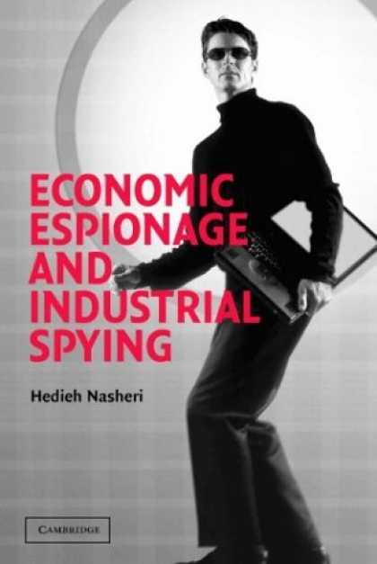 industrial espionage essays